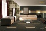 Azulejo rústico antirresbaladizo del color del azulejo de suelo de azulejos de la porcelana del material de construcción 600*600m m Blanc