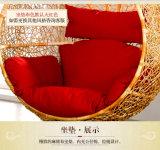 Tableaux de restaurant de meubles et présidences extérieures en osier/meubles extérieurs de jardin (Z200)