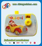 Giocattoli di plastica della macchina fotografica del giocattolo del punto di promozione mini per i capretti