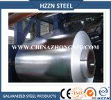 Galvanisierter Stahlring mit RoHS Prüfung