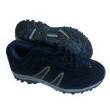 De populaire Schoenen van Sporten, de Tennisschoenen van Mensen, Aanstotende Schoenen
