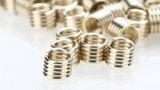 Серебр основал паяя заполнитель, серебряный сплав Brzaing, латунную проволоку в качестве припоя, кольцо, штангу, прокладку
