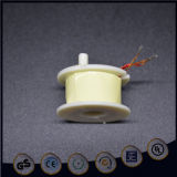 Dos de bobina Bobina de cobre bobinado de la bobina de inducción