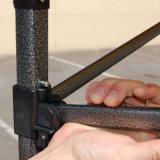 Konkurrenzfähiger Preisim freien 3*3m faltendes Gazebo-Zelt mit Druck-Firmenzeichen