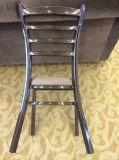 Empfindlicher nachgeahmter hölzerner Hotel-Gaststätte-Stuhl