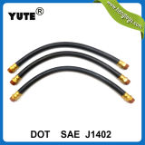 Yute SAE J1402 3/8 인치 공기 제동기 고무 호스