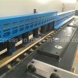 Польностью стальная машина структуры 10mm заварки 2500mm режа