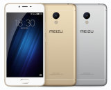 """2016 téléphones mobiles androïdes déverrouillés initiaux du faisceau 13MP 4G Lte de Maizu M3s 5.0 """" Octa"""