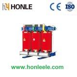 Honleの金属機構400 KVA力の鋳造物の樹脂の変圧器
