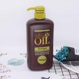 Shampooing normal en gros de cheveu avec le pétrole d'argan