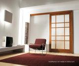 De burgerlijke Binnenlandse Schuifdeuren van de Klasse voor Woon Interne Huizen