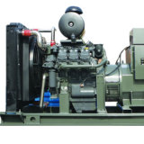 20kVA all'uscita a tre fasi Deutz diesel di CA 2400kVA che genera insieme