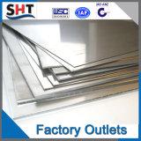 La meilleure feuille de l'acier inoxydable 304L du rabot AISI ASTM 304 de vente