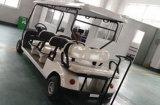 2016-2017 bus di giro più alla moda del carrello di golf 8-Seats