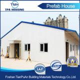 작업장을%s 내화성 샌드위치 위원회 Prefabricated 집