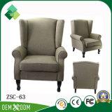 2017居間(ZSC-63)のための革新的な製品のソファーの椅子デザイン