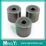 Kundenspezifische verschiedene Form-Metallführungs-Buchse