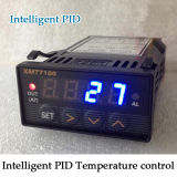 Xmt7100 지적인 Pid 온도 조절기, 디지털 온도 조절기 Xmt7100 AC/DC85-260V