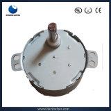 Motor síncrono de imanes permanentes para horno microondas