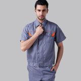 De werkende Mensen die van Workwear van de Mensen van de Broek Eenvormige het Overhemd van het Werk werken Mens