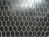 腐食の保護六角形のGabionの網
