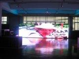 Visualizzazione di LED esterna di colore completo (P8 che fanno pubblicità allo schermo di visualizzazione del LED)