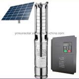 Solarpumpe 5.5kw mit weichem Anfang und variabler Frequenz