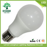 bulbo global de 9W E27 LED