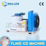 создатель льда хлопь машины льда хлопь снежка 1000kg автоматический