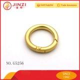 Joint circulaire en alliage de zinc de ressort de joint circulaire en métal de 1 pouce