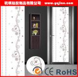 Films décoratifs de PVC de configuration pour le Module de porte