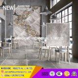 Volles Karosserien-Kleber-Porzellan Vitrified Glasurmatt-rustikale Fliese 600X600mm für Wand und Fußboden