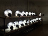 Алюминиевый свет сада RoHS Ce освещения IP65 сада СИД