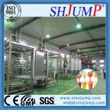 Linha de processamento do sumo de maçã, linha de produção do sumo de maçã