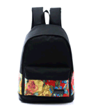 Jogo de curso à moda da lona da mochila do saco de ombro da escola da menina da trouxa dos sacos das mulheres