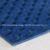 Fabricant en Chine Saw Tooth PVC Conveyor Belt