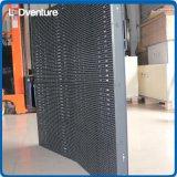 pH8.928段階の使用料のための屋外のカーテンのLED表示