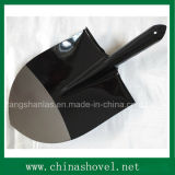 Головка лопаткоулавливателя стали углерода ручного резца лопаткоулавливателя