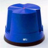 플라스틱 1 단계 발판 Stepstool 단계 사다리 발판을 걷어차기