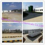 Het witte Kristallijne Natrium-chloride CAS van het Poeder: 7647-14-5