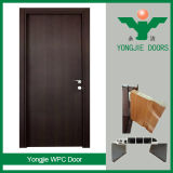 Классический интерьер WPC дверь с Дверная фурнитура