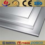 Folha pura do alumínio 1060 do revestimento da linha fina com revestimento do PVC