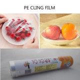 PE Cling Film, Film plastique