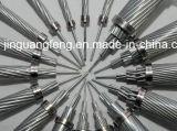 Tous les câbles en aluminium et le conducteur en aluminium renforcé par l'acier (ACSR)