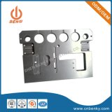 油圧ひだ付け装置シリンダーのための部品を機械で造る精密CNCはC1242を分ける