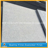 Natural flameado y pulido G654 / Pandang Gris / Gris Granito Suelo Baldosas