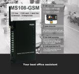 Wholesale Wireless Mini Soho Pabx PBX avec carte SIM