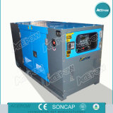 China 162 KVA-leiser Dieselgenerator durch Cummins Engine