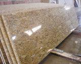 Countertop van het Graniet van het graniet Countertop Opgepoetste