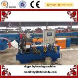 Máquina de encurvamento de friso hidráulica